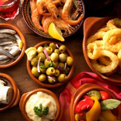 Spanish Tapas Tour