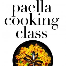 PAELLA FOR FOODIES