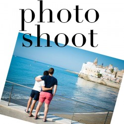PORTRAITS IN SITGES